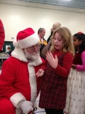 """You see Santa....lemme explain..."